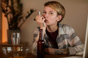 Northside Clinic - Drug & Alcohol Use
